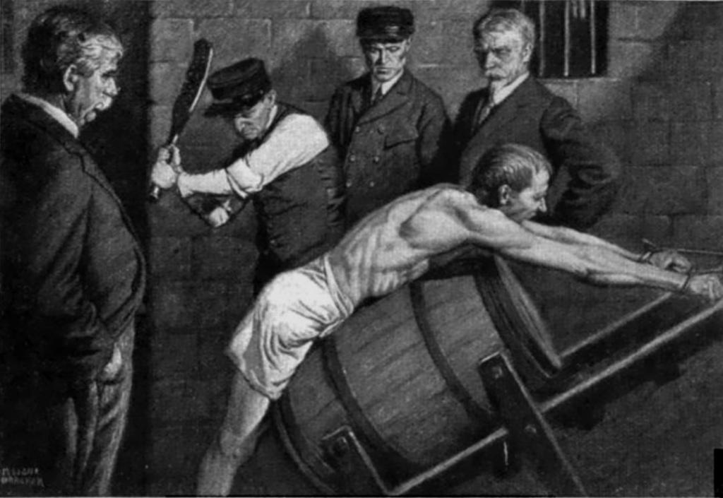 Punishment_of_the_Paddle,_1912