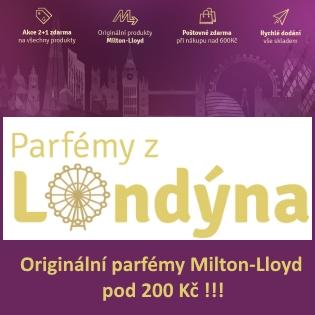 ParfemyZLondyna.cz